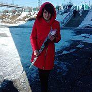 Ольга, 23, г.Мирный (Саха)