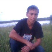 александр, 30, г.Буинск