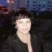 . Обычная женщина, 57, г.Чехов