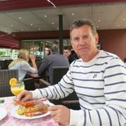 virgis, 59, г.Ставангер
