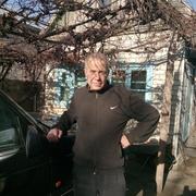 Юра, 63, г.Пятигорск