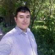 МЕХРИДДИН, 35, г.Солнечногорск