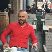 Lazaret, 42, г.Брюссель