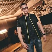 Антон Зуев, 24, г.Рига