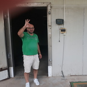 Goran, 44, г.Karpos