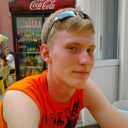 Алексей, 29, г.Жлобин