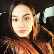 Adelina, 30, г.Караганда