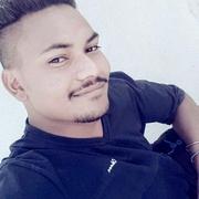 Manjinder Singh, 26, г.Бургас