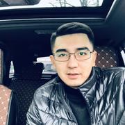 TIMUR, 29, г.Алматы́