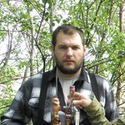 Антон, 41, г.Снежногорск