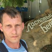 Степан, 33, г.Оренбург
