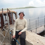 Сергей, 34, г.Шахтинск