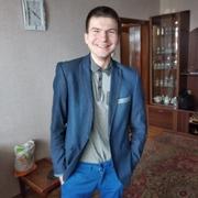 Юра, 23, г.Хмельницкий