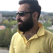 George, 30, г.Осло