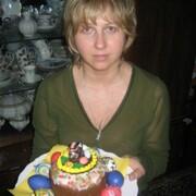 Инокиня Ольга, 53, г.Александровская