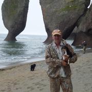 Виталий, 48, г.Дальнегорск