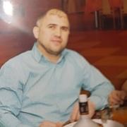 азер, 45, г.Тюмень