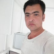 ербол, 35, г.Шымкент