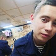 Влад, 19, г.Владивосток