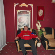 Владимир, 37, г.Новосибирск