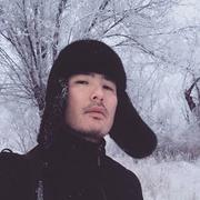 Ануар, 31, г.Алматы́