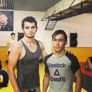 Амир, 20, г.Грозный