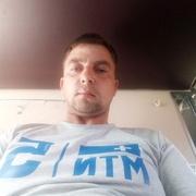 Александр, 32, г.Солнечногорск