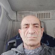 Баграт Матевосян, 61, г.Echmiadzin