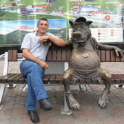 Анатолий, 50, г.Увельский