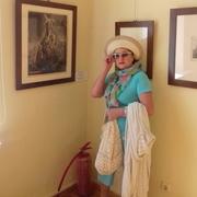 Людмила, 65, г.Витебск