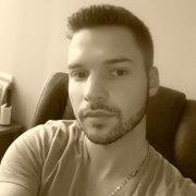 Eitan, 27, г.Торонто