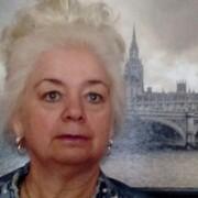 Ольга, 57, г.Еманжелинск