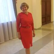 альфия, 60, г.Канаш