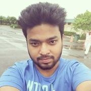 Jeetendra Sinha, 25, г.Дели
