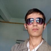 Айдар, 21, г.Магнитогорск