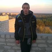Виталий Будицкий, 23, г.Рубежное