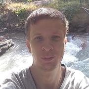 Алексей, 32, г.Алматы́
