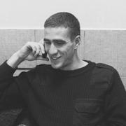 Марк, 29, г.Цхинвал