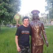 Дима Щербак, 28, г.Харьков