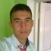 Xurshidbek Ganiev, 18, г.Ташкент