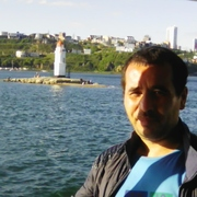 юрий, 39, г.Славянка