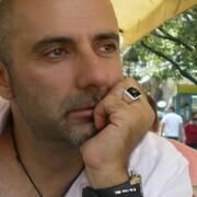 ilias, 53, г.Афины