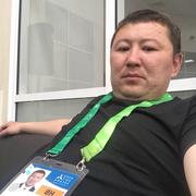 Берик, 34, г.Астана