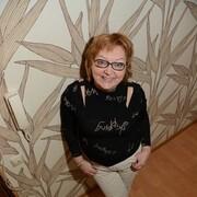 Инна, 57, г.Москва