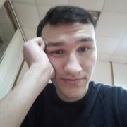 Вадим Тимофеев, 18, г.Томск