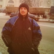 иван, 51, г.Ярославль