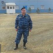 Альберт Типунин, 45, г.Архангельск