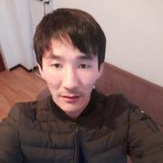 мухтар, 33, г.Астана