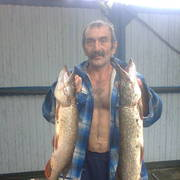 Юра, 51, г.Шебекино
