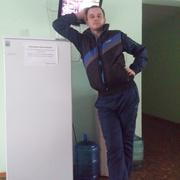 Александр, 32, г.Солигорск